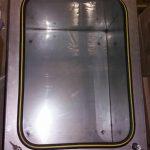 Junction box Steel